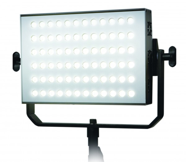 Led Light Fixture Flashing On And Off: Litepanels Introduces H2 Hi-Output™ LED Fixtures And More