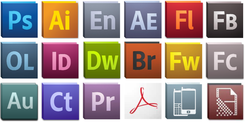 how to get all adobe products for free