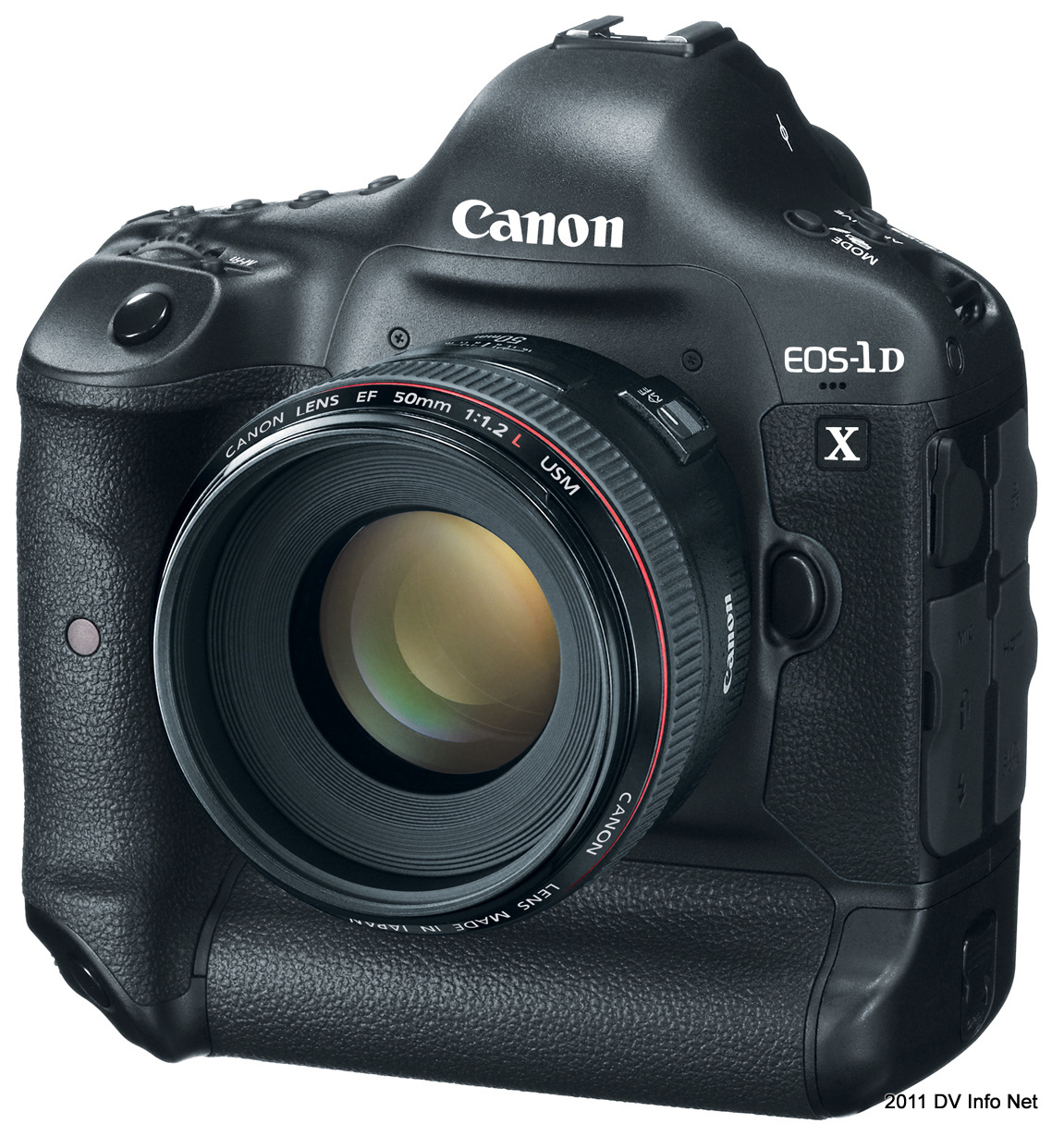 Camera Canon Dslr Camera Usa canon usa introduces eos 1d x digital slr camera the 1d