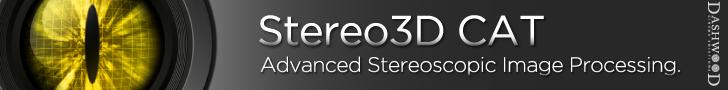 Stereo3D CAT