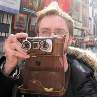 Pro 3D Handheld Camcorders Comparison