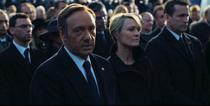 "How ""House of Cards"" Restored My Faith That Quality Filmmaking Will Survive"